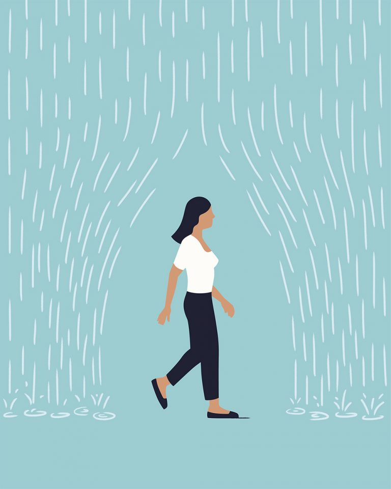 Вебінар «Resilience - як журналісту навчитися тримати удар?»