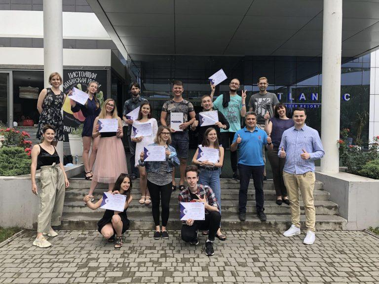 Триденна Школа конвергентної журналістики відбулася в Одесі