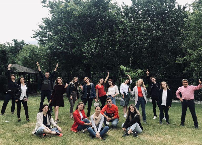 Хабівці 17 сесії приїхали на стажування до найкращих київських редакцій