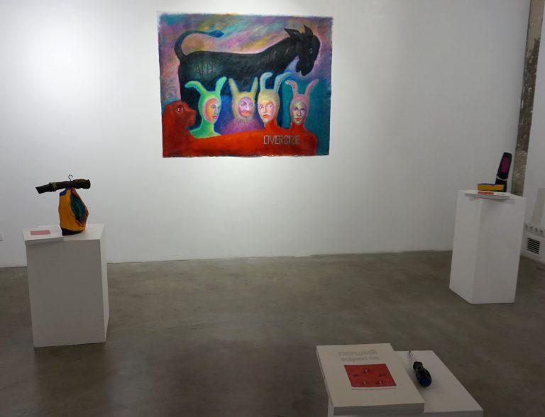 Мистецтво під  карантином. Погляд із зимового Франека