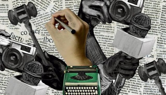 Розвиток якісних незалежних медіа є ключовим фактором протидії інформаційним загрозам