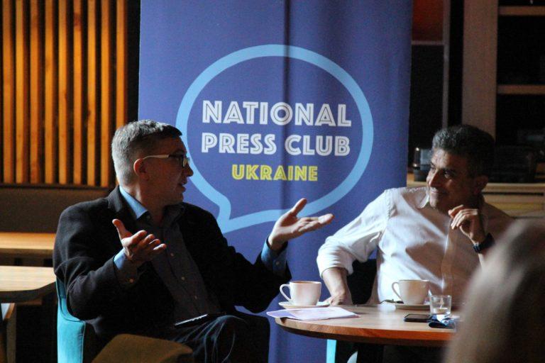В Україні попри всі проблеми якісне медіа може заробляти гроші, - Дмитро Тузов